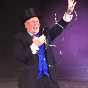 Doug Welch, Magician - Magician / Corporate Magician in Big Flats, New York