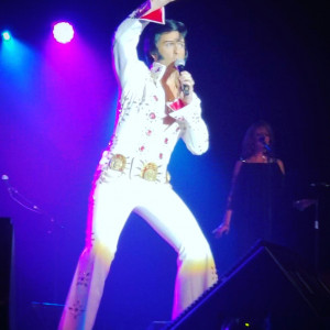 Douggie B's Tribute to the King - Elvis Impersonator / Impersonator in Antelope, California