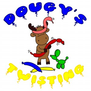 Dougy's Twisting - Balloon Twister / Outdoor Party Entertainment in Mankato, Minnesota