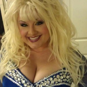 Heartsongs:  A Tribute to Dolly Parton! - Dolly Parton Impersonator in North Hollywood, California