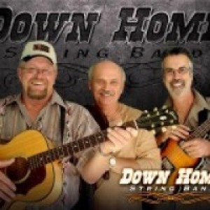 Down Home String Band - Country Band in Hardy, Arkansas