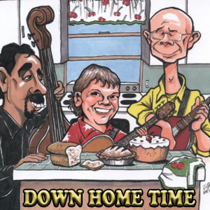 Down Home Time - Americana Band in Los Angeles, California