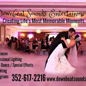 Downbeat Sounds Entertainment - Mobile DJ in Spring Hill, Florida