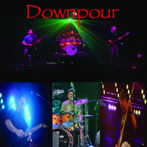 Downpour - Cover Band in Raleigh, North Carolina