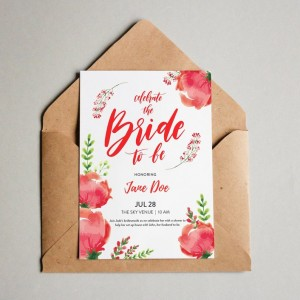 Downs+Holcomb Design - Party Invitations / Wedding Invitations in Tulsa, Oklahoma