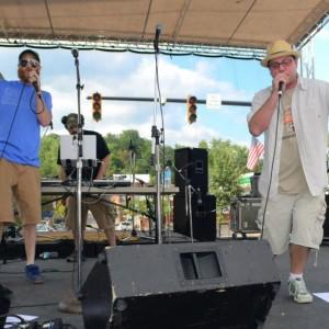 Doxcity - Hip Hop Group in Fairfield, Ohio