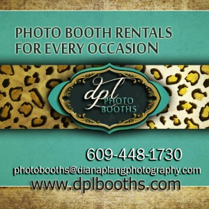DPL Booth Rentals - Photo Booths / Wedding Entertainment in Hightstown, New Jersey