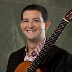 Ben Pila - Guitarist / Classical Duo in Tampa, Florida