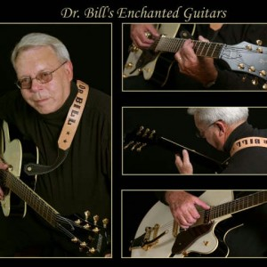 Dr. Bill's Enchanted Guitars - Guitarist in Sedalia, Missouri