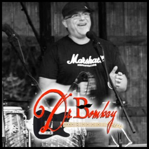 Dr. Bombay - Classic Rock Band / Cover Band in Kingston, Ontario