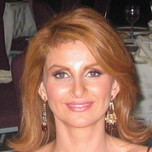 Dr. Farnaz Namin-Hedayati, Ph.D. - Business Motivational Speaker / Middle Eastern Entertainment in Orlando, Florida
