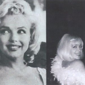 Dr. Phela Feelgood - Marilyn Monroe Impersonator in Van Nuys, California