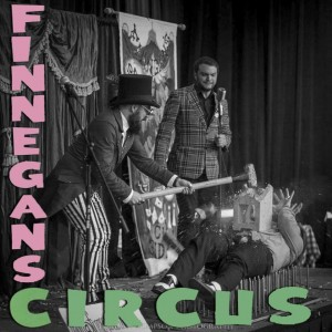 Dr. Finnegan's Circus - Sideshow in Fall River, Massachusetts