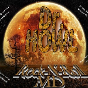 Dr. Howl - Rock Band / Cover Band in Claremont, New Hampshire
