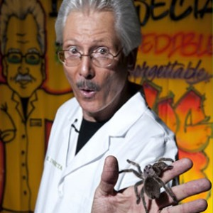 Dr. Insecta's Bug Lab - Educational Entertainment / Interactive Performer in Marysville, Ohio