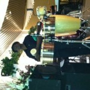 Dr J - Percussionist in Houston, Texas