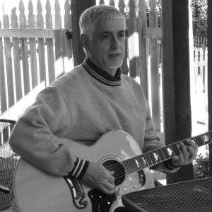 Dr. Jams - Singing Guitarist / Acoustic Band in Alpharetta, Georgia