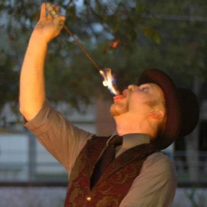 "Dr. John ""MadMan"" Maverick, Master Of Magic - Comedy Magician / Children's Party Magician in Austin, Texas"