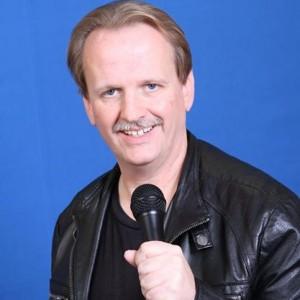Dr. K - Comedian in Oklahoma City, Oklahoma