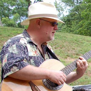Dr. Ken - Singing Guitarist in Fall River, Massachusetts