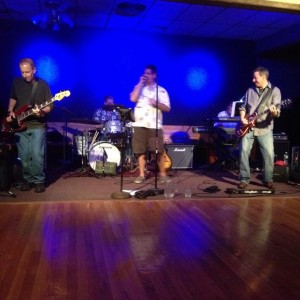 Dr. Lee's Bedside Manner - Rock Band in Ardsley, New York