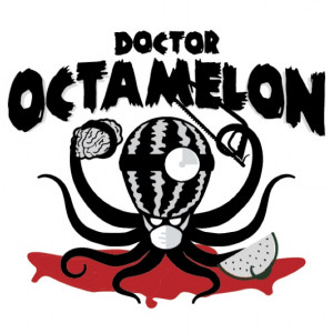 Dr. Octamelon - Classic Rock Band / Indie Band in Philadelphia, Pennsylvania