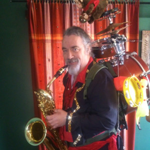 Dr. Orkestro - The One-Man-Orkestra - One Man Band / Multi-Instrumentalist in Ottawa, Ontario