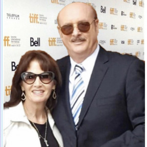 Dr Phil & Robin - Impersonator / Look-Alike in Orange County, California