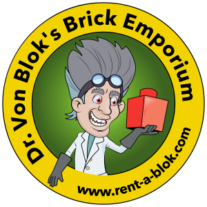 Dr. Von Blok's Brick Emporium - Educational Entertainment in Orlando, Florida