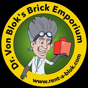 Dr. Von Blok's Brick Emporium - Educational Entertainment in Orlando, Florida