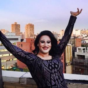 Drag Queen Magician! - Drag Queen in Brooklyn, New York