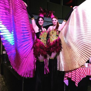 Dragonfly Productions - Circus Entertainment / Hula Dancer in New York City, New York