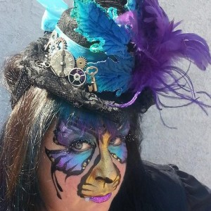 Dragonflylola Artistry - Face Painter / Temporary Tattoo Artist in Santa Clarita, California