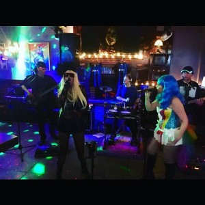 Drama the Band - Tribute Band / Pop Music in Amityville, New York