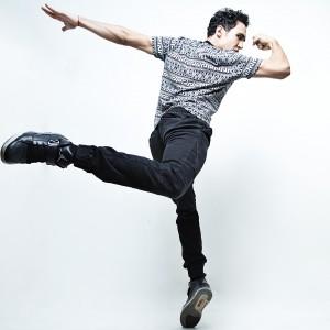 Dre Cole Dance - Hip Hop Dancer in Oakland, California