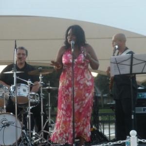 Drea Earls - Jazz Singer in Chicago, Illinois