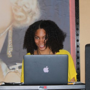 Drea Jay - DJ in Chicago, Illinois