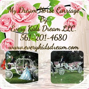 Every Kids Dream LLC Horse Drawn Carriage, Petting Zoo, Pony Rides - Horse Drawn Carriage / Petting Zoo in Loxahatchee, Florida