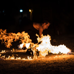 Dream Catcher Performing Arts - Fire Performer in Elgin, Illinois