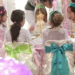 Dream Celebration By: Ann R L Best Events - Event Planner / Princess Party in Chesapeake, Virginia