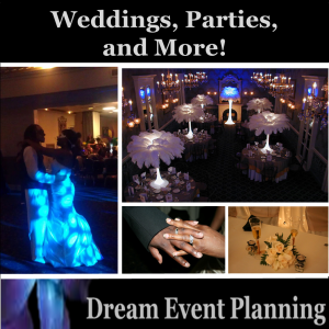 Dream Event Planning - Wedding Planner / Wedding Services in Killeen, Texas
