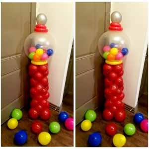Dream Kreations - Balloon Decor / Party Decor in Plano, Texas