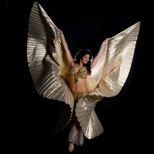 Dream Nights Troupe - Belly Dancer in New York City, New York