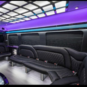 Dream Ride Luxury Transportation - Limo Service Company in Fort Lauderdale, Florida