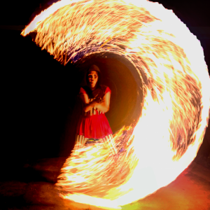 Dream Rippled Productions LLC - Circus Entertainment / Fire Performer in Augusta, Georgia
