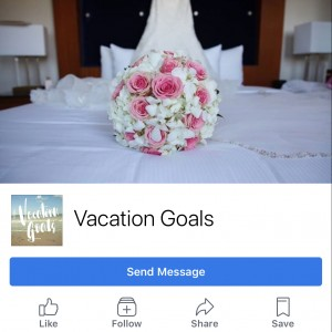 Dream Vacation Goals - Event Planner in Huntsville, Alabama