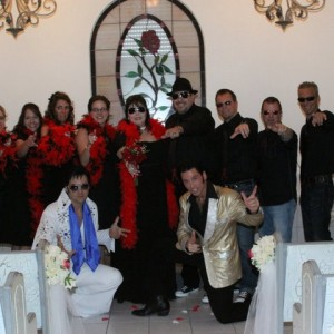 Dream Wedding Specialists - Wedding Officiant / Wedding Planner in Oak Creek, Wisconsin