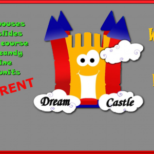 Dreamcastle Bounce Houses - Party Inflatables / Party Rentals in Belleville, Illinois