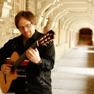 Dreamland Guitar Music - Classical Guitarist in Toronto, Ontario