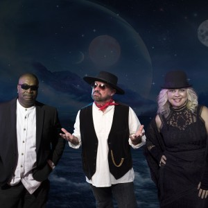 Dreams - A Fleetwood Mac Tribute - Tribute Band in Little Rock, Arkansas